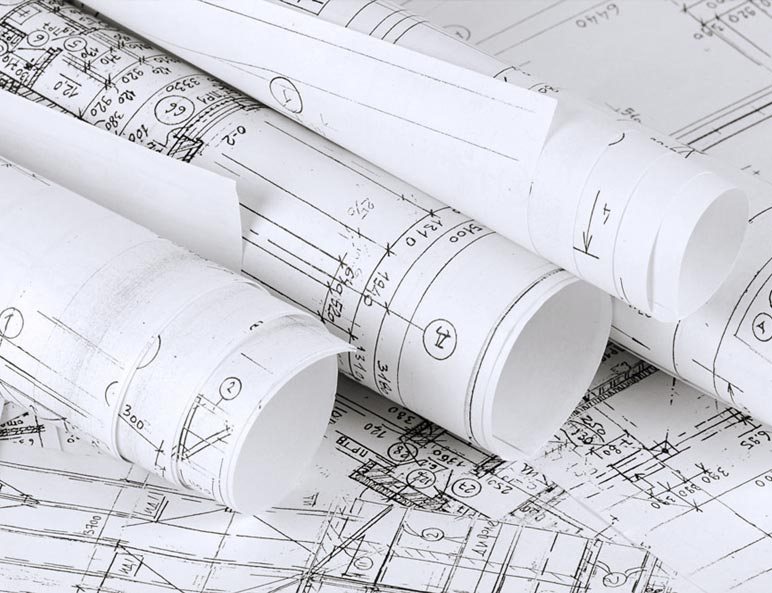 Architecture d'intérieur : Prestations