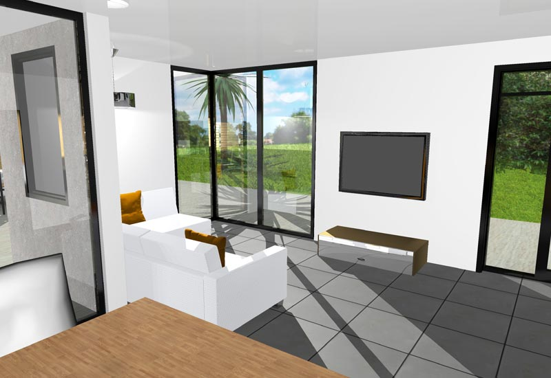 Architecte Jessica Stark : Maison Déclic 3